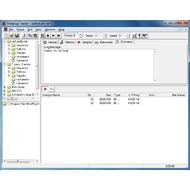 Скриншот MODPlug Tracker