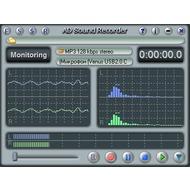 AD Sound Recorder 5.5.4
