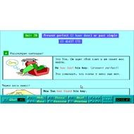 Скриншот English Grammar In Use