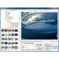Скриншот PhotoScape - мощное средство для корректировки и обработки фотографий