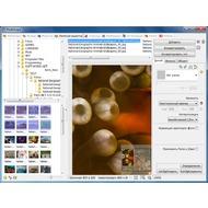 Скриншот PhotoScape - пакетное редактирование фотографий