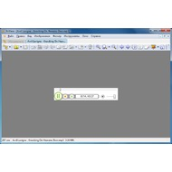 Скриншот XnView - Воспроизведение музыки