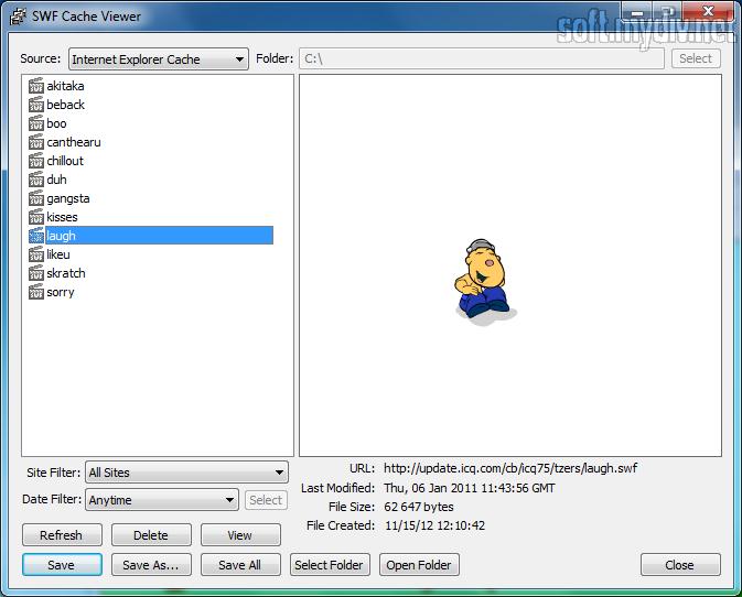 Программа для чтения swf файлов скачать бесплатно
