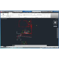 "Скриншот AutoCAD 2013 - вкладка ""Аннотации"""