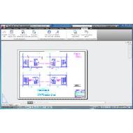 """Скриншот AutoCAD 2013  - вкладка """"Онлайн"""""""