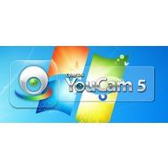 Скриншот CyberLink YouCam