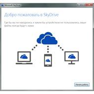Microsoft OneDrive (SkyDrive)