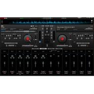Скриншот Virtual DJ Home Free Edition