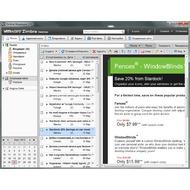 Zimbra Desktop 7.2.7
