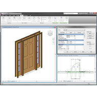 Скриншот Autodesk Revit 2013