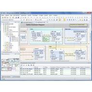 Дизайнер баз данных