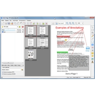 Multi Page TIFF Editor