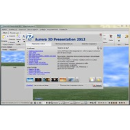 Aurora 3D Presentation 2012 15.01.26