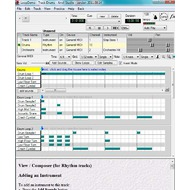 Скриншот Anvil Studio