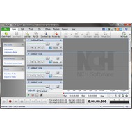 MixPad 3.85