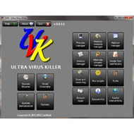 UVK (Ultra Virus Killer)