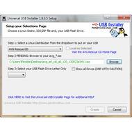 Universal USB Installer 1.9.5.7