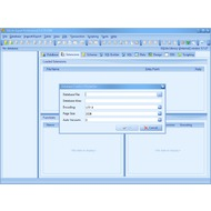 Скриншот SQLite Expert Professional