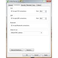 Скриншот Unified Remote