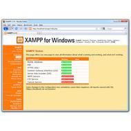 XAMPP for Windows (Portable)