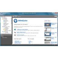 WinGate 8.3.0 Build 4764