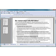 Infix PDF Editor 6.34