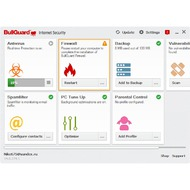 BullGuard Internet Security 15.0.296.1