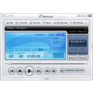 jetAudio 8.3.1.2200