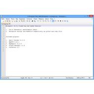 Notepad++ 6.8.3