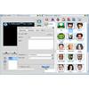 Редактор эффектов WebcamMax 7.8.3.2