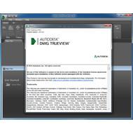 Версия программы DWG TrueView 2015 J.51.0.0