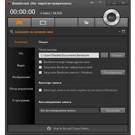 Скриншот Bandicam 2.1.0.708