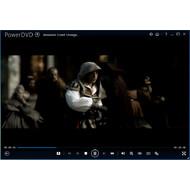 Воспроизведение видео в Cyberlink PowerDVD Ultra 14