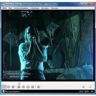 Media Player Classic - Home Cinema 1.7.7