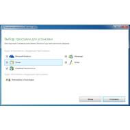 Установка Windows Live Mail 2012