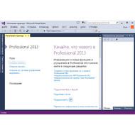 Microsoft Visual Studio Professional 2017