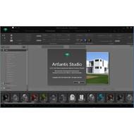 Версия программы Artlantis Studio
