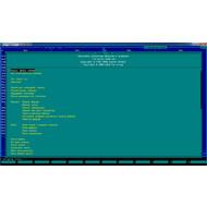 Версия программы и справка по программе Far Manager