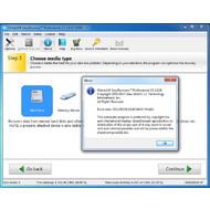 Версия программы EasyRecovery Professional