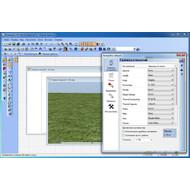 Настройки Ashampoo 3D CAD Architecture