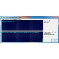 Просмотр загрузки процессора и памяти в SIW