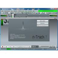 Версия программы n-Track Studio