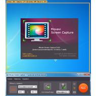Версия программы Movavi Screen Capture