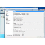 Настройки BitTorrent PRO