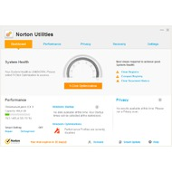 Norton Utilities 16.0.2.14
