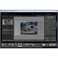 Скриншот Adobe Photoshop Lightroom - создание слайд-шоу