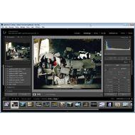 Скриншот Adobe Photoshop Lightroom - обработка фотографий