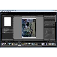 Скриншот Adobe Photoshop Lightroom - распечатка фото