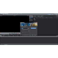 Скриншот MAGIX Movie Edit Pro