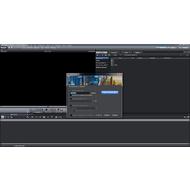 Скриншот MAGIX Movie Edit Pro